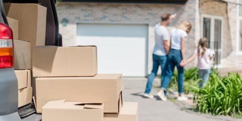 How to Adjust to a New Neighborhood After Moving, Sedalia, Colorado