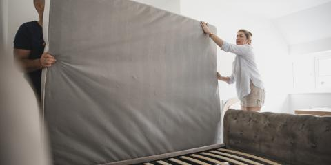 3 Important Tips for Moving a Mattress, Honolulu, Hawaii