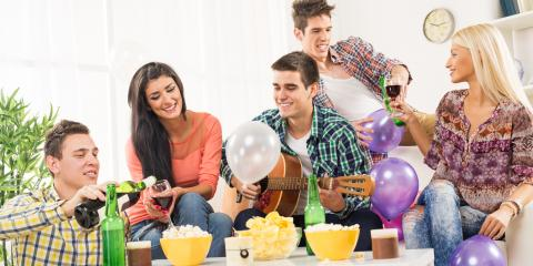 Do's & Don'ts of Attending a Housewarming Party, Ewa, Hawaii