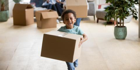 3 Ways to Discuss Moving With Your Children, Rochester, New York