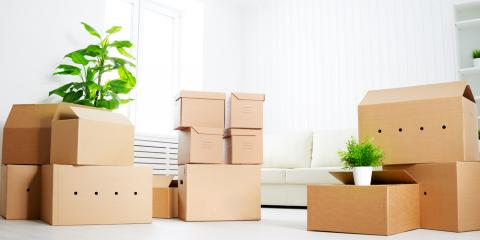 3 Simple Tips for a Stress-Free Move, Hudson, Ohio