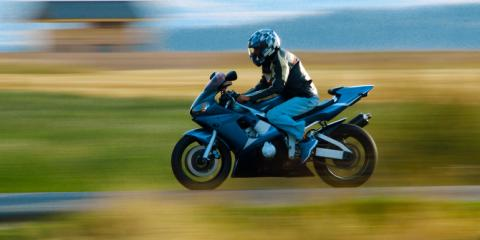 Moving Tips: How to Prepare Your Motorcycle for Shipping, Ewa, Hawaii