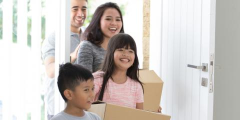 How to Prepare Your New Home Before Moving In, Ewa, Hawaii