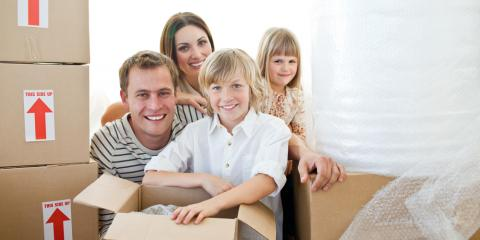 Moving to Another State? 3 Tips to Ensure a Smooth Process, Puyallup, Washington