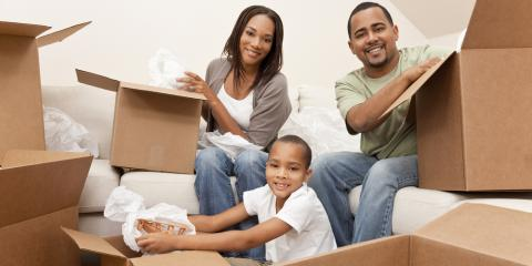 3 Moving Tips to Help Your Fragile Belongings Make the Trip Intact, Rochester, New York