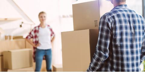 What's the Best Time of Year to Hire a Moving Service?, Birmingham, Alabama