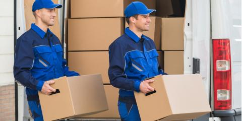 Top 5 Reasons to Hire a Professional Moving Service, Cincinnati, Ohio