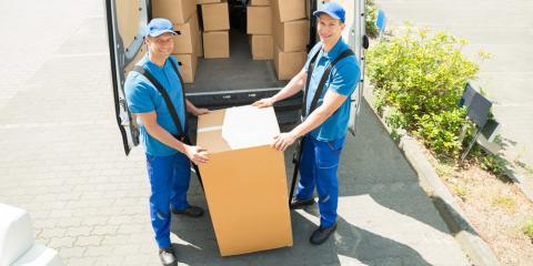 4 Questions to Ask Before Hiring a Moving Service, Cincinnati, Ohio