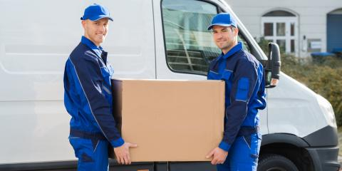 4 Questions to Ask a Moving Service Before Hiring Them, Ashwaubenon, Wisconsin