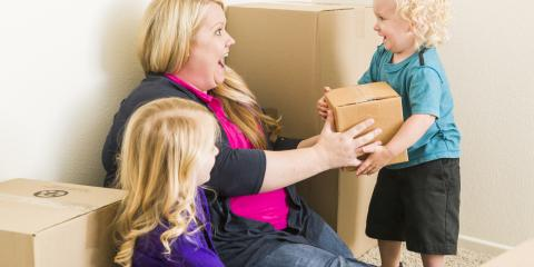4 Tips to Prepare Children for a Long-Distance Move, Ashwaubenon, Wisconsin