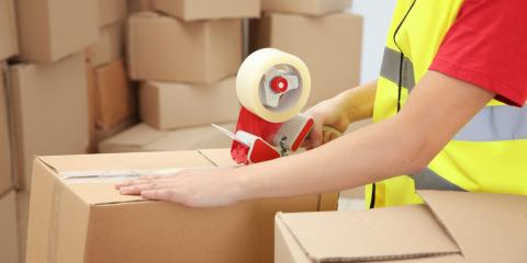 3 Reasons Moving Services Recommend Professional Packers, Walton, Kentucky