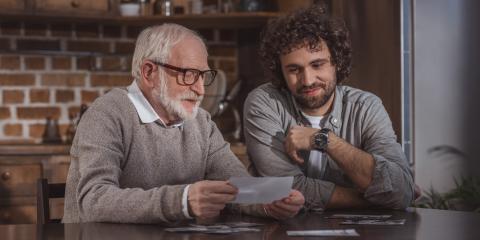 4 Tips to Help a Senior Downsize to an Apartment, Walton, Kentucky