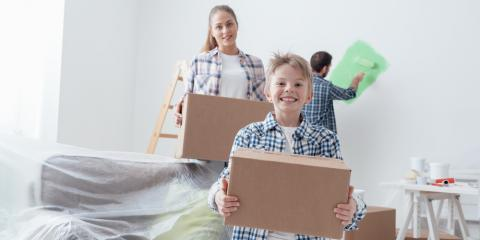 Local Moving Service Explains 4 Ways to Make Unpacking Easy After You Move, Walton, Kentucky