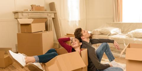 4 Useful Tips for Apartment Moving, Cincinnati, Ohio