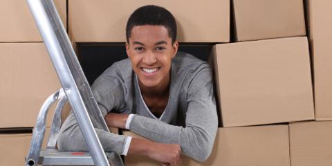 3 Tips on How to Stay Organized for Your Upcoming Move, Walton, Kentucky