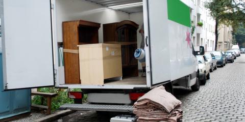 When Is the Best Time to Move? Cincinnati's Moving Service Experts Explain, Cincinnati, Ohio