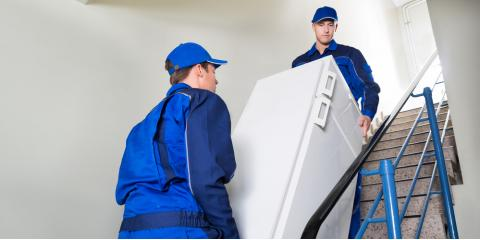 Honolulu Moving Company's Top 5 Tips for Relocating Appliances, Honolulu, Hawaii