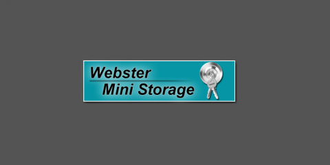 Webster Mini Storage is Available 24/7 & Will Even Help With Last-Minute Moving Storage, Webster, New York