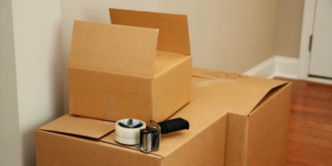 4 Types of Moving Supplies That Will Come in Handy During Your Relocation, Texarkana, Texas