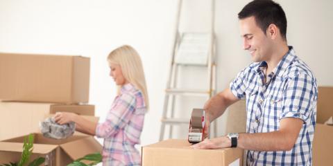 5 Essential Moving Supplies, Cincinnati, Ohio