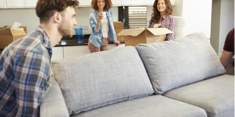 5 Moving Supplies Necessary For Relocating Furniture To Storage, Kalispell,  Montana