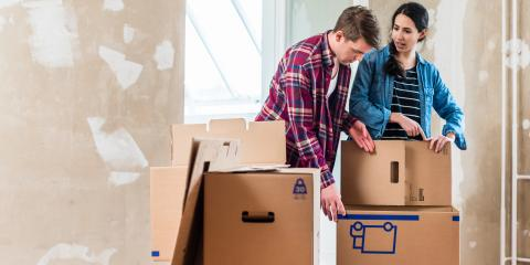 4 Top Moving Supplies You'll Need When Packing up Your Space, Troutman, North Carolina