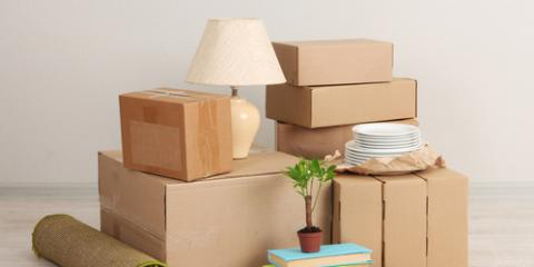 How to Pack Fragile Items for Self Storage, Denver County, Colorado