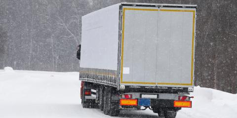 4 Winter Moving Tips to Keep Your Relocation Safe, Cincinnati, Ohio