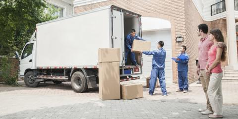4 FAQ About Renting a Moving Truck, Franklin, Ohio