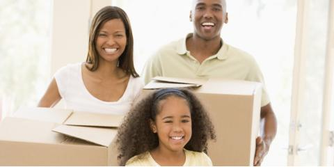 5 Tips to Make Moving Easier for Kids, From Minneapolis' Best Movers, Lakeville, Minnesota