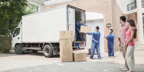 NY's Leading Moving Company Shares 3 Tips for a Successful Relocation, Middletown, New York