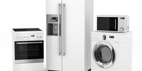 Honolulu Moving Company Explains How to Prepare Your Appliances for Moving Day, Honolulu, Hawaii