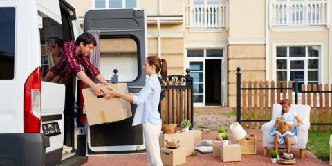 3 Tips for Avoiding Injuries When You're Moving, Wallingford, Connecticut