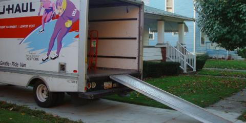 Need Help Moving? Advantage Moving Offers 4 Tips to Avoid Injuries, Lincoln, Nebraska