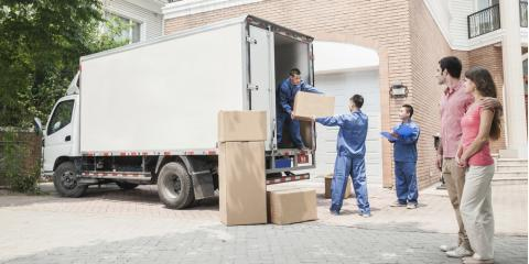 Local Movers List 3 Tips to Help You Plan For Moving Day, Creve Coeur, Missouri