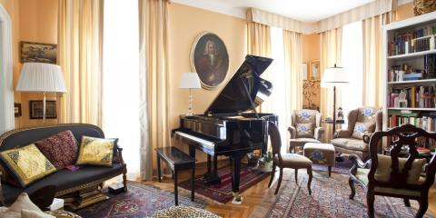 3 Tips for Piano Placement in Your Home, Mountain Home, Arkansas