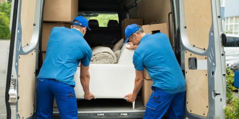4 Tips to Prepare Furniture for Storage, Stayton, Oregon