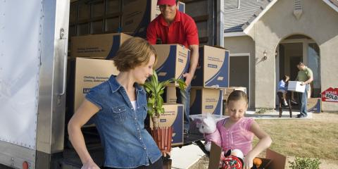 4 Items You Shouldn't Bring Along When Moving, Lincoln, Nebraska