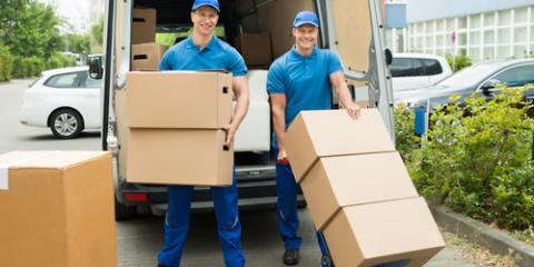 4 Moving Services FAQs Answered by Cincinnati's Industry Experts, Cincinnati, Ohio