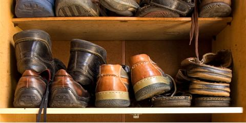 Do's & Don'ts of Long-Term Shoe Storage, Columbia Falls, Montana