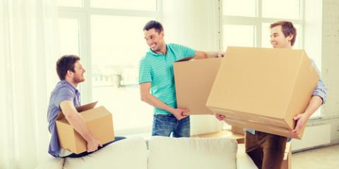 Reasons to Hire Professional Moving Companies, Cincinnati, Ohio