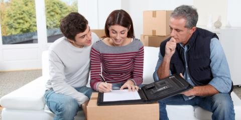Long-Distance Mover's Tips for an Easier Relocation, Jefferson City, Missouri