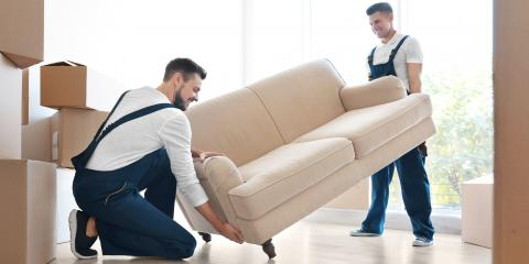 4 Reasons to Use a Long-Distance Moving Company, Cincinnati, Ohio