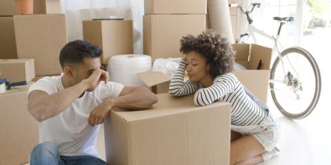 5 Signs You Need to Hire a Moving Company, Denver, Colorado