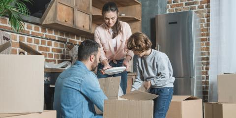 What to Unpack First After Moving, Ewa, Hawaii