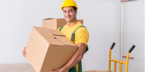 3 Reasons Hiring a Moving Service Is Better Than Relocating on Your Own, London, Kentucky