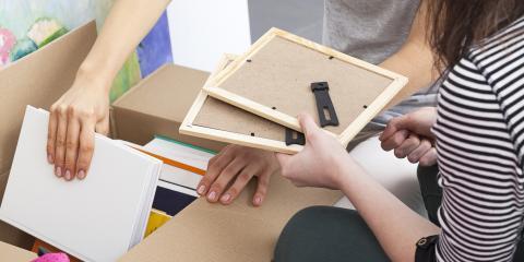 5 FAQ About Packing Wall Art, Walton, Kentucky