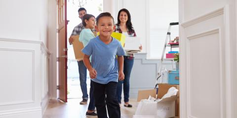 A Moving Service's Tips for Organizing a Family Relocation, Walton, Kentucky