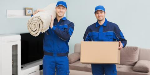 4 Reasons You Will Never Regret Hiring a Moving Service, Birmingham, Alabama
