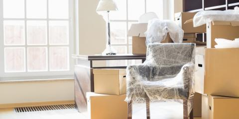 Do Moving Services Offer Furniture Storage As Well?, Foley, Alabama